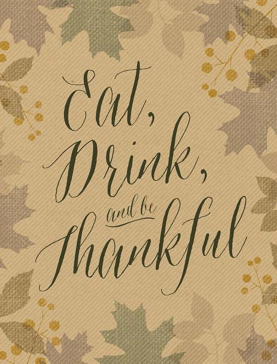 ThanksgivingPrintableSaying